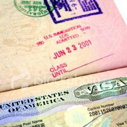 посольство США в РФ, визы в США