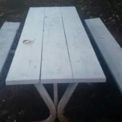 тот самый стол
